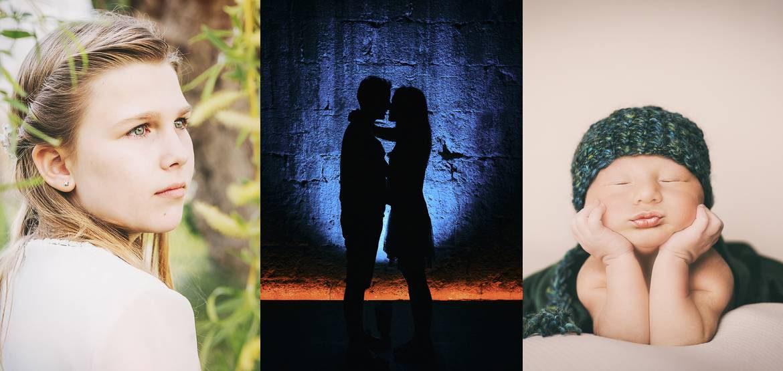 foto de contacto para la web de Roberto Montorio fotógrafo de bodas y recién nacidos en Zaragoza