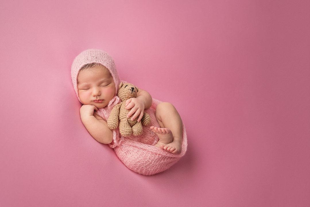 ¿Por qué hacer un Reportaje Fotográfico de Recién Nacido?