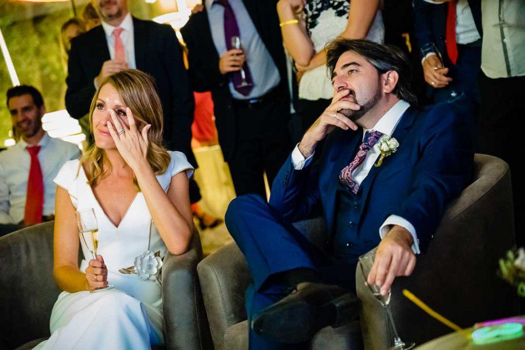 Roberto Montorio fotógrafo boda Zaragoza restaurante tres mares en la ribera del rio Ebro